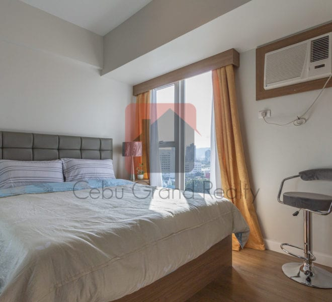 Furnished Studio for Rent in Cebu