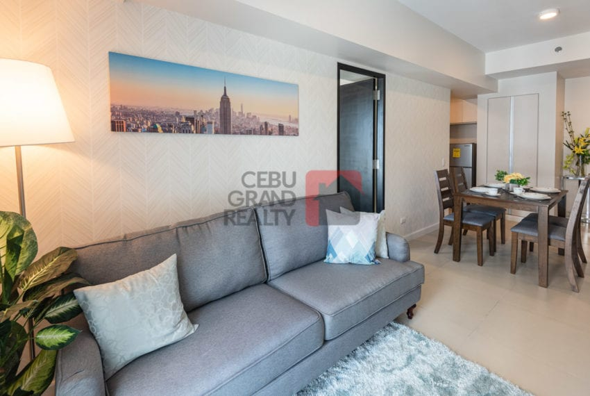 RCS16 Furnished 1 Bedroom Condo for Rent in Cebu Business Park Cebu Grand Realty-3