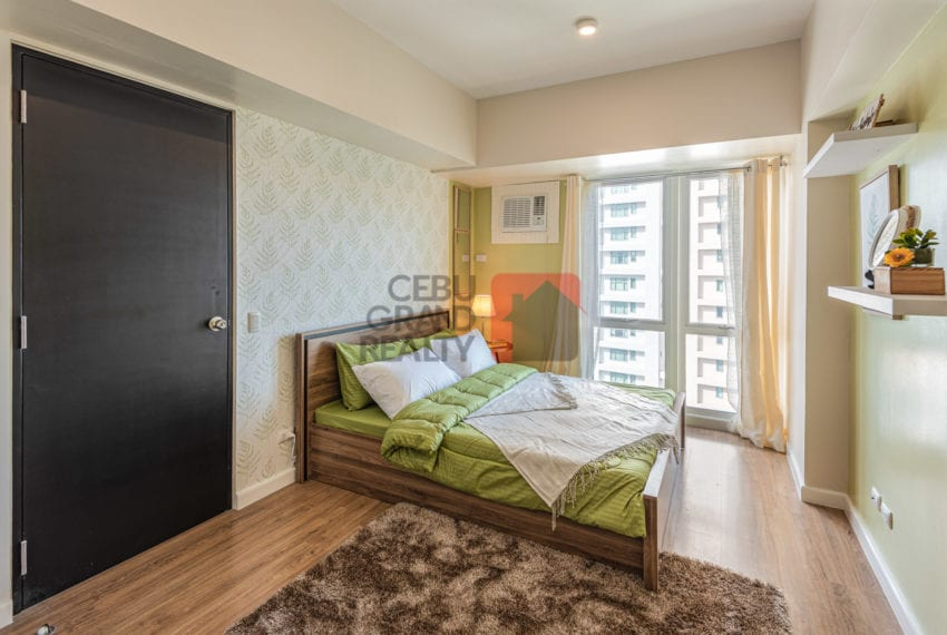 RCS16 Furnished 1 Bedroom Condo for Rent in Cebu Business Park Cebu Grand Realty-4