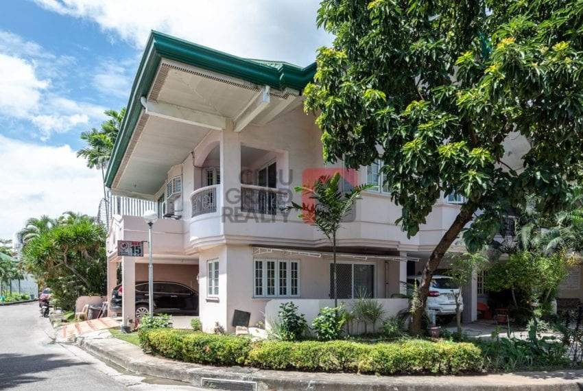 RHES1 Furnished 3 Bedroom House for Rent in Talamban - Cebu Gran