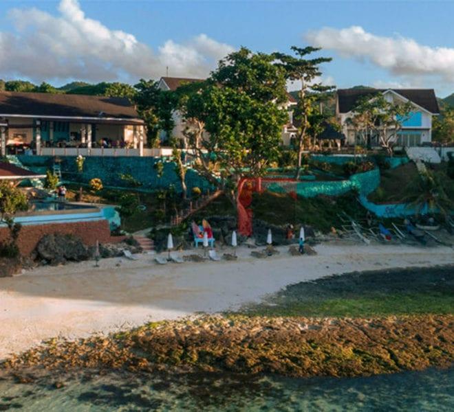 Resort for Sale in Bohol