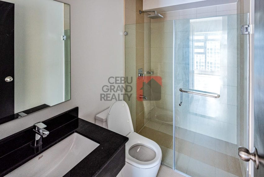 SRBS5 Brand New 1 Bedroom Condo for Sale in Solinea Towers - Ceb