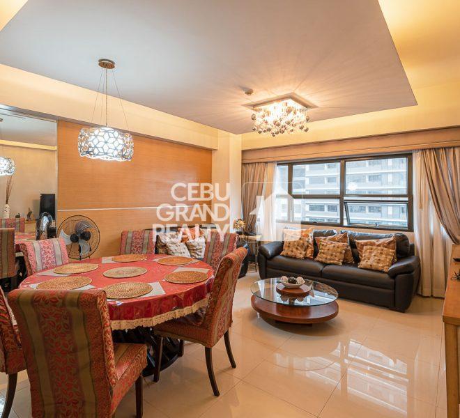 Furnished 2 Bedroom Condominium Unit in Avalon