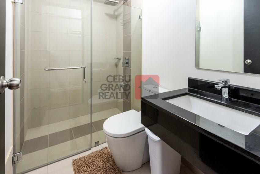 RCS18 Studio for Rent in Solinea Towers - Cebu Grand Realty