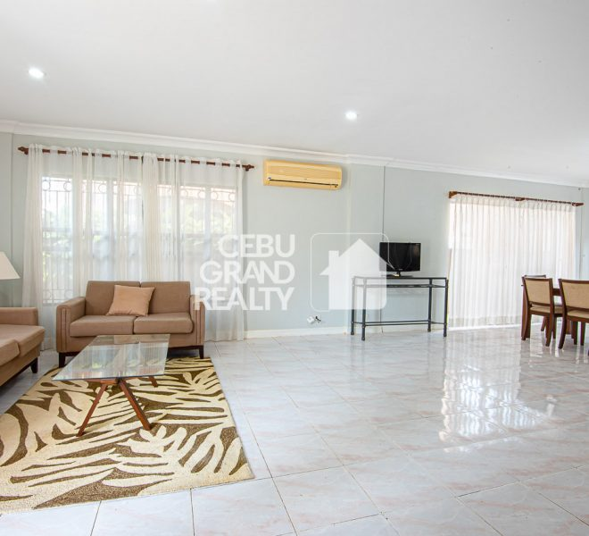 3 Bedroom House for Rent in Banilad