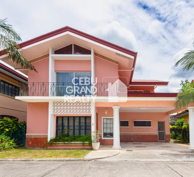 3 Bedroom House for Rent in Banilad