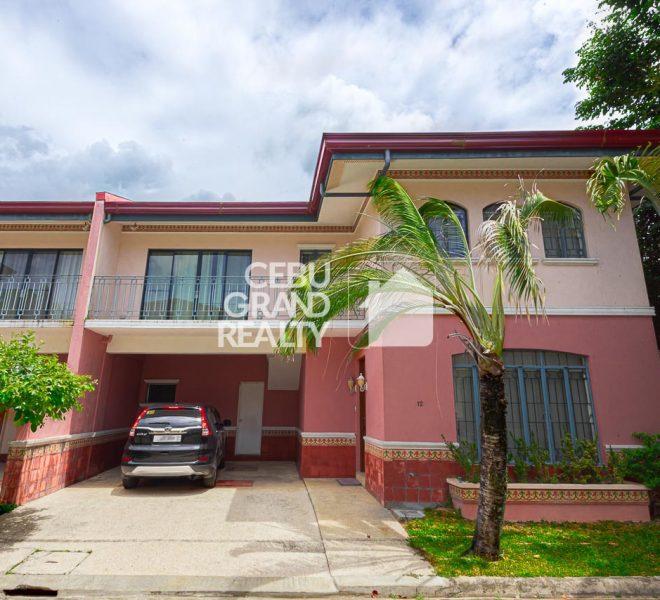 unfurnished house for rent banilad