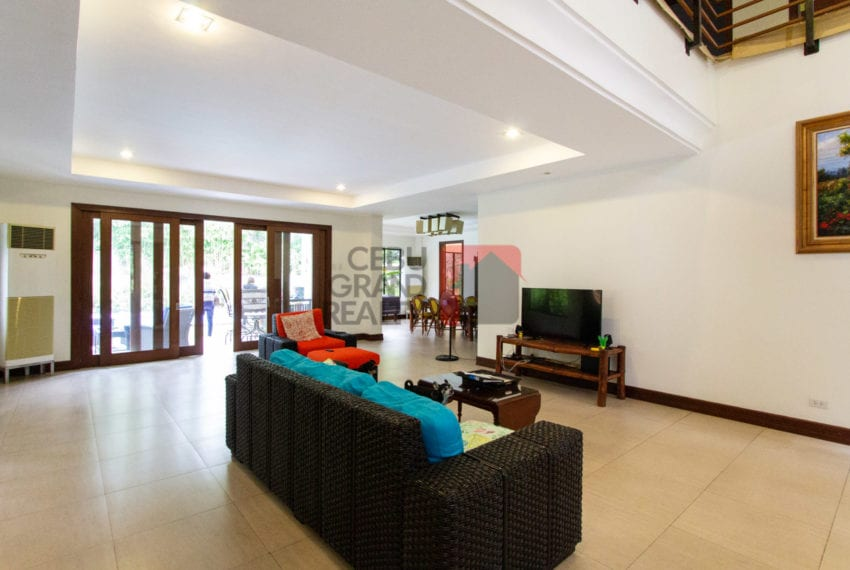 RHNT14 Spacious 4 Bedroom House for Rent in North Town Homes Ceb