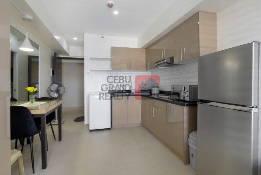 SRBAR4 Furnished Studio for Sale in Avida Riala Cebu IT Park - C