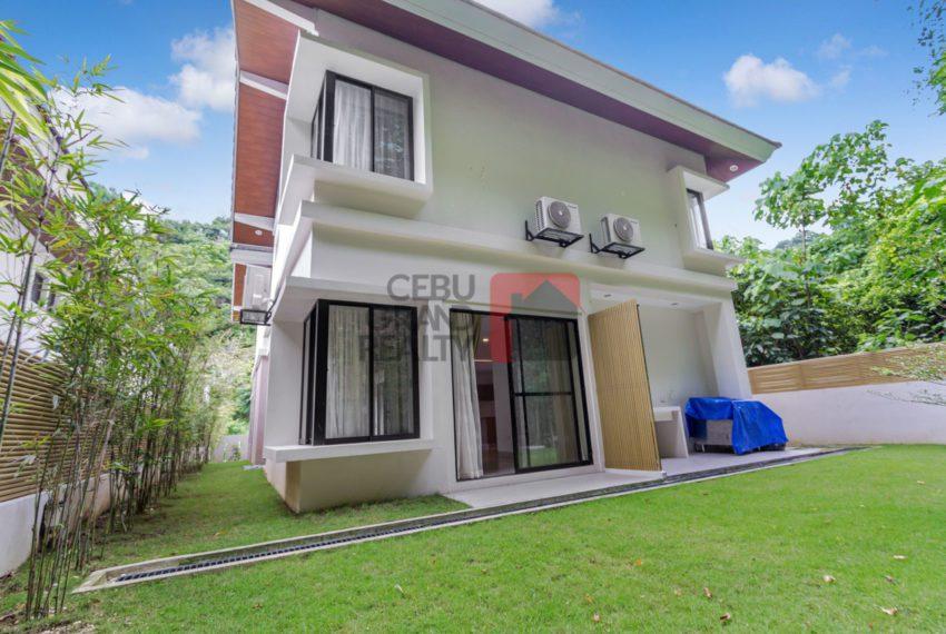 RHML10 3 Bedroom House for Rent in Maria Luisa Park - Cebu Grand