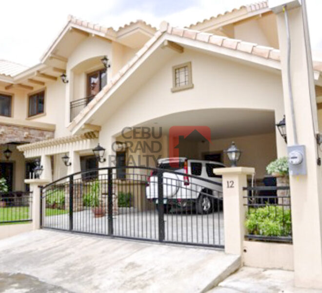 5 Bedroom House for Rent in Banilad