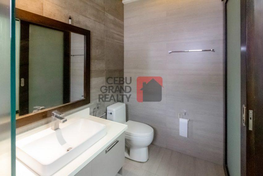 RHP1 4 Bedroom House for Rent in Banilad - Cebu Grand Realty