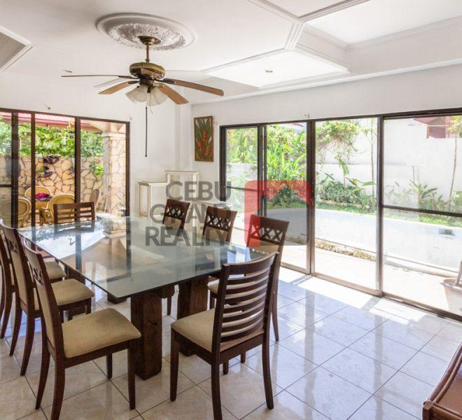 5 Bedroom House for Rent in Banilad