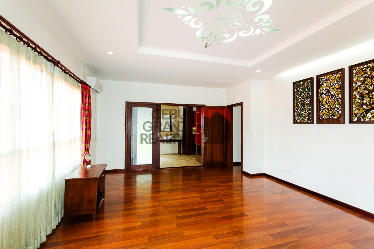 3 Bedroom House with Swimming Pool for Rent in Talamban ...