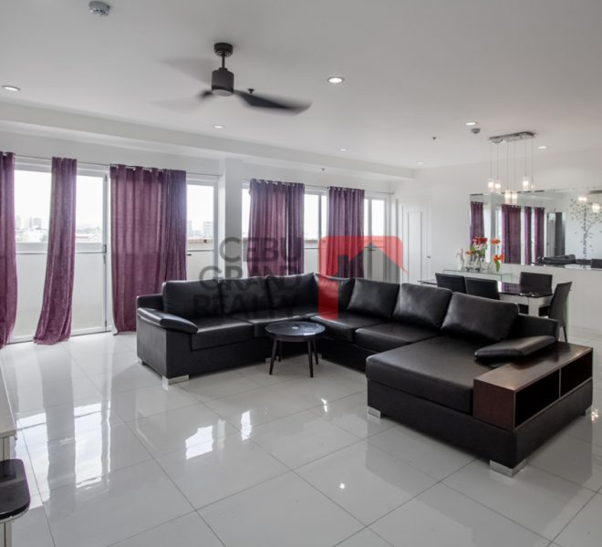 2 Bedroom Condo for Rent in Banilad