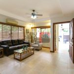 4 Bedroom House for Rent in Maria Luisa