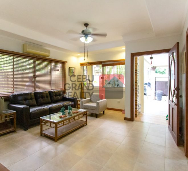 4 Bedroom House for Rent in Maria Luisa