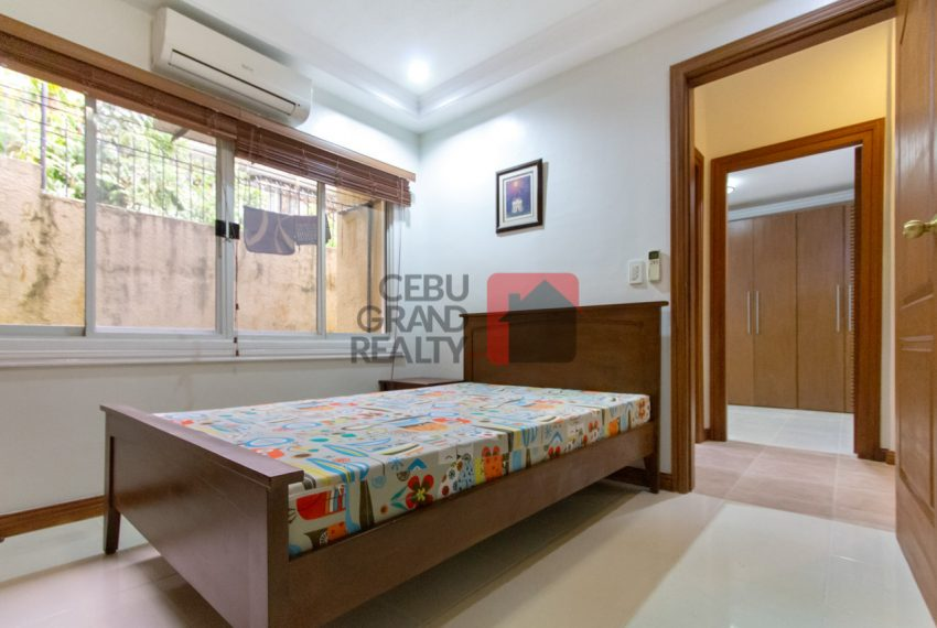 RHML32 4 Bedroom House for Rent in Maria Luisa Park - Cebu Grand