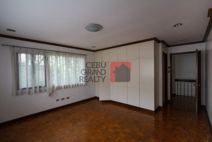 RHNT5 Unfurnished 3 Bedroom House for Rent in North Town Residen