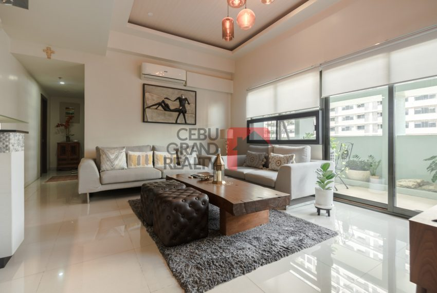 RCAV19 4 Bedroom Penthouse for Rent in Cebu Business Park - Aval