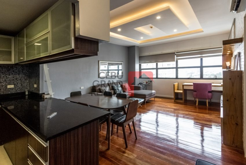 modern condo for rent