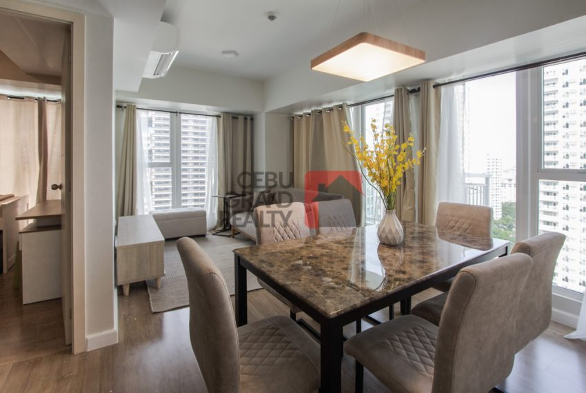 RCS25 Fully Furnished 2 Bedroom Condo for Rent in Solinea Towers - Cebu Grand Realty (2)