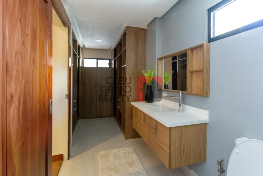 RHML51 Furnished 3 Bedroom House for Rent in Maria Luisa Park -