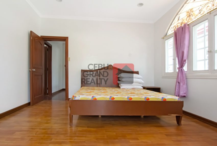 RHP2 4 Bedroom House with Swimming Pool for Rent in Banilad - Ce
