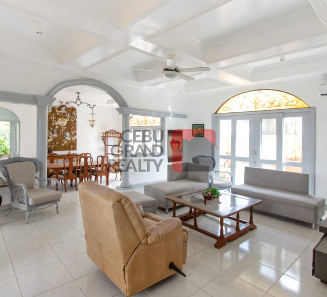 House with Swimming Pool Rent Banilad