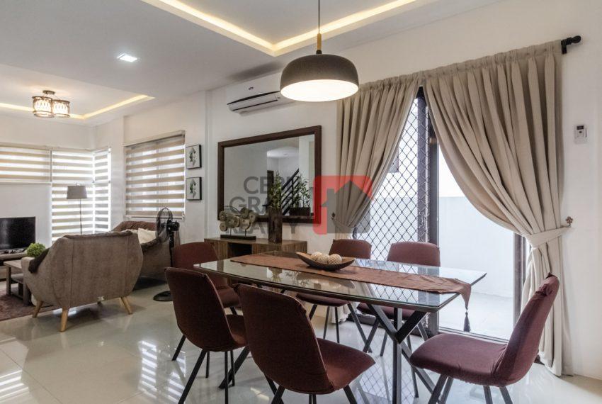 RHPN5 Furnished 3 Bedroom House for Rent in Pristina North Residences - Cebu Grand Realty (3)