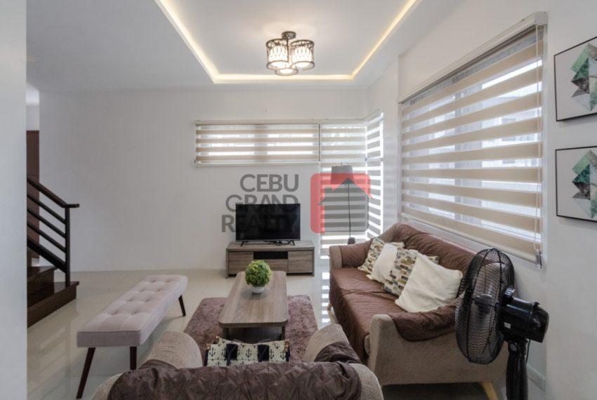RHPN5 Furnished 3 Bedroom House for Rent in Pristina North Residences - Cebu Grand Realty (4)