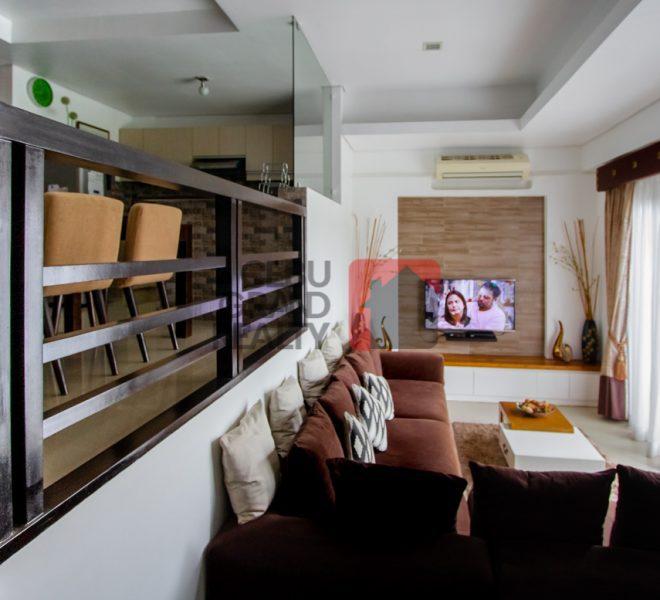 Furnished 3 Bedroom House