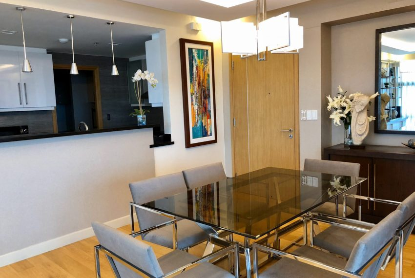 RCPP33 Modern 2 Bedroom Condo for Rent in Park Point Residences