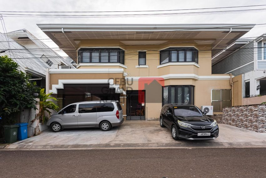RHSH5 - Furnished 3 Bedroom House for Rent in Talamban - Cebu Grand Realty (1)