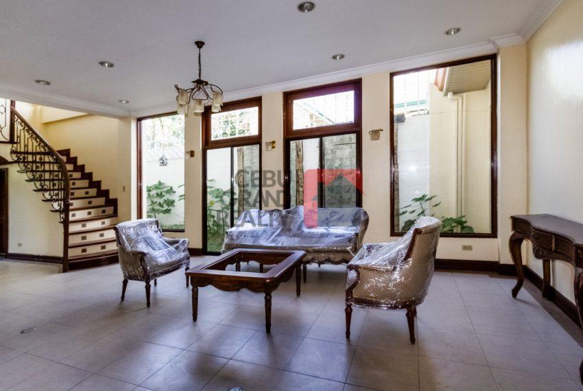 House for Rent in Mandaue