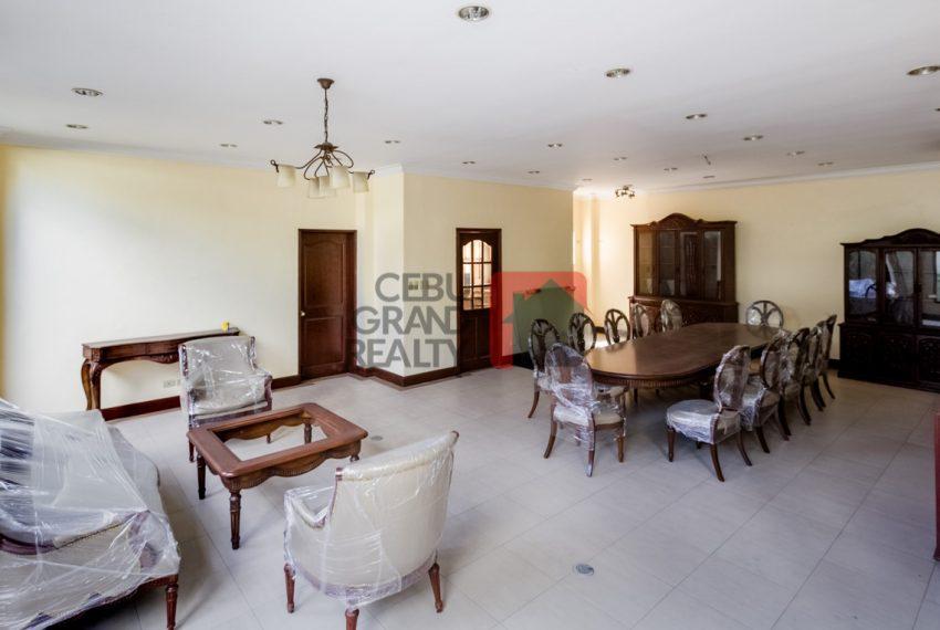 RHSV1 4 Bedroom House for Rent in Mandaue - Cebu Grand Realty (2)
