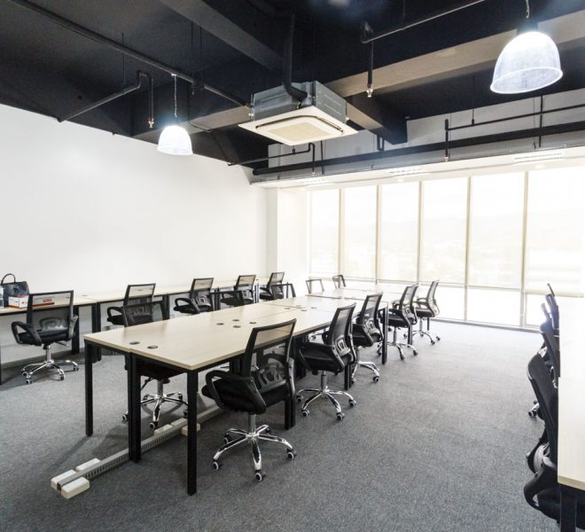 office for sale in it park