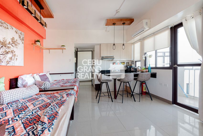 Studio for Rent in Mabolo