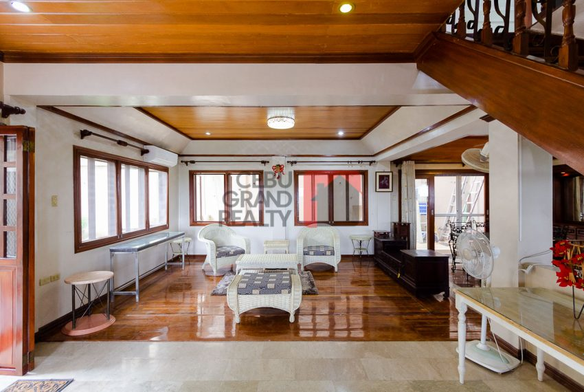 RHSUH4 Furnished 6 Bedroom House for Rent in Talamban Cebu Grand Realty (2)