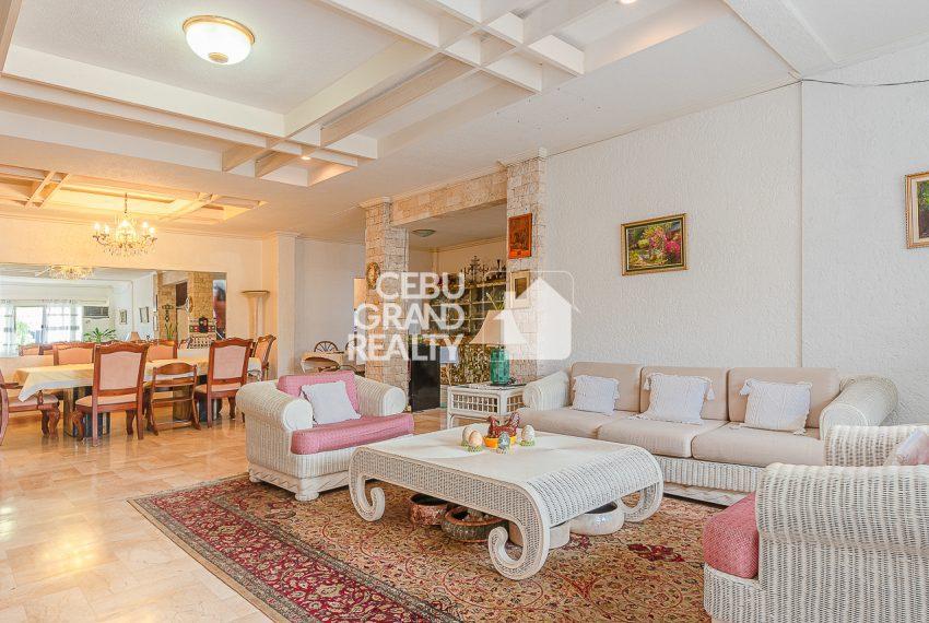 SRBDR1 7 Bedroom House for Sale in Dona Rita Village - Banilad - Cebu Grand Realty (2)
