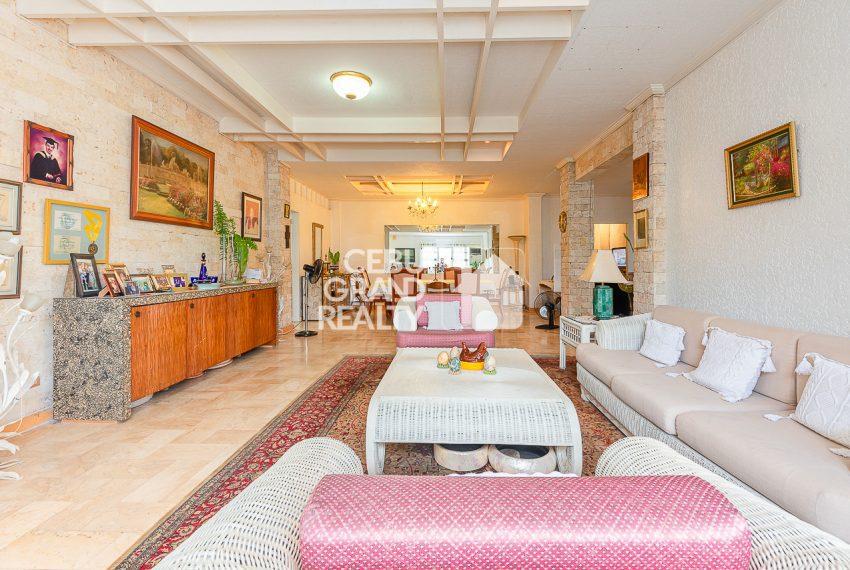SRBDR1 7 Bedroom House for Sale in Dona Rita Village - Banilad - Cebu Grand Realty (5)