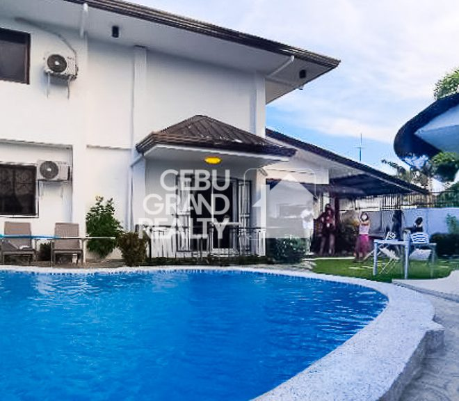 House for Rent in White Sands Mactan