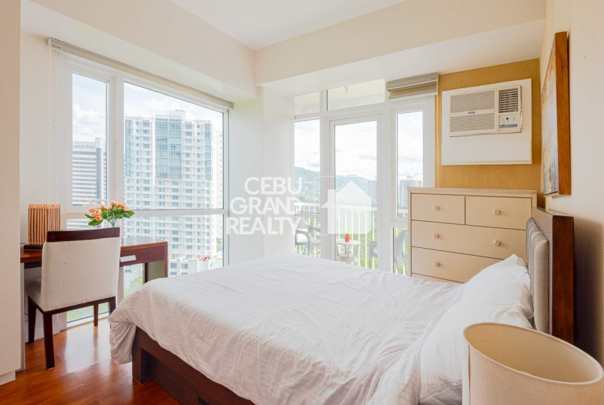 RCMP11 Furnished 1 Bedroom Condo for Rent in Marco Polo Residences - Cebu Grand Realty (10)