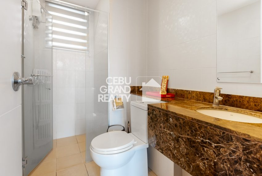 RCMP11 Furnished 1 Bedroom Condo for Rent in Marco Polo Residences - Cebu Grand Realty (12)