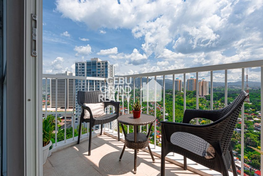 RCMP11 Furnished 1 Bedroom Condo for Rent in Marco Polo Residences - Cebu Grand Realty (14)