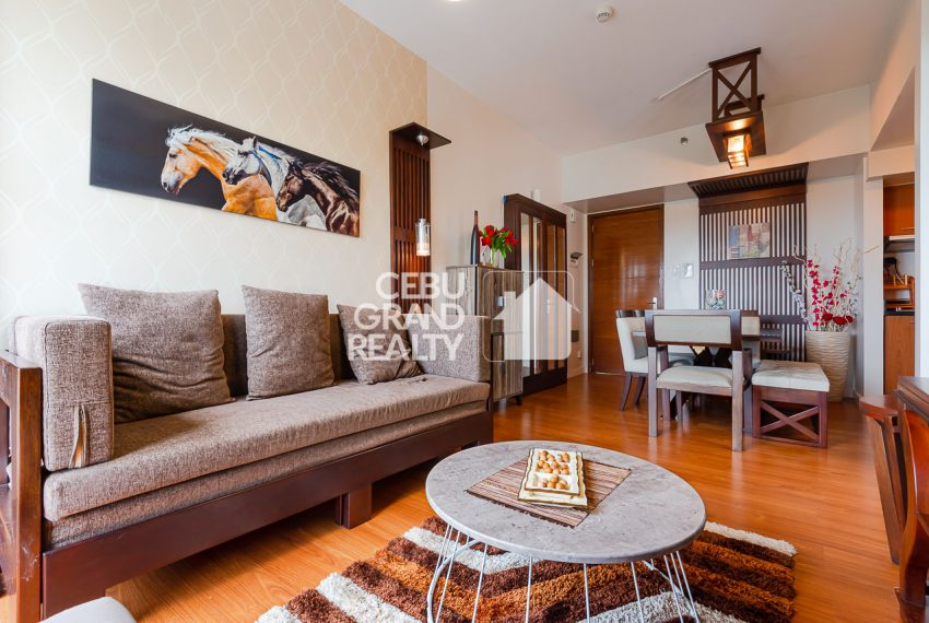 RCMP11 Furnished 1 Bedroom Condo for Rent in Marco Polo Residences - Cebu Grand Realty (3)