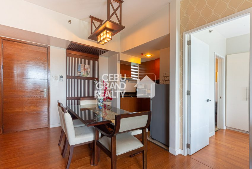 RCMP11 Furnished 1 Bedroom Condo for Rent in Marco Polo Residences - Cebu Grand Realty (6)