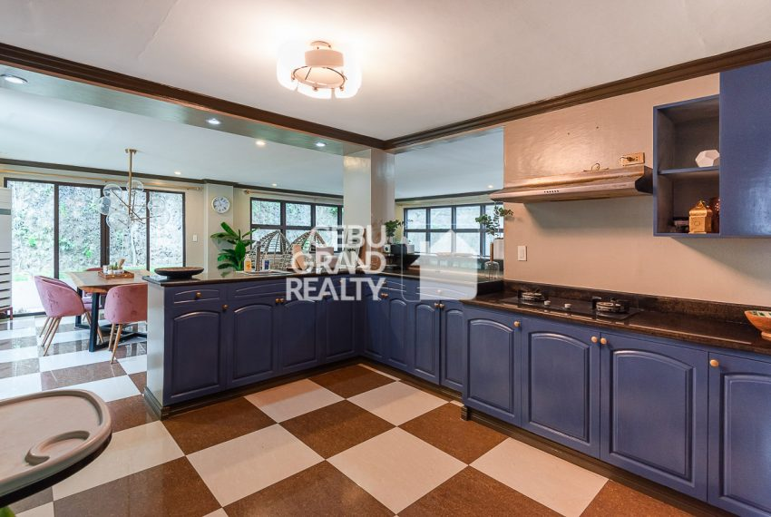 RHSH6 Furnished 5 Bedroom House for Rent in Silver Hills Subdivision- Cebu Grand Realty (6)