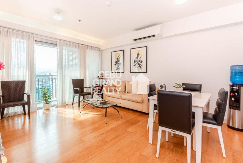 SRBPP23 - Furnised 1 Bedroom Condo for Sale in Park Point Residences - Cebu Grand Realty (1)