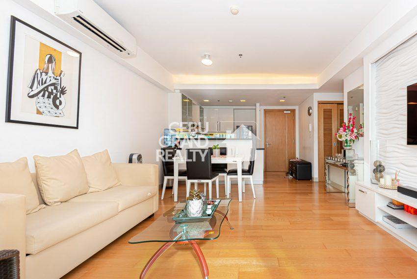 SRBPP23 - Furnised 1 Bedroom Condo for Sale in Park Point Residences - Cebu Grand Realty (3)